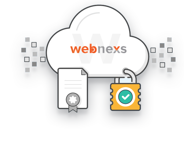 Host with webnexs