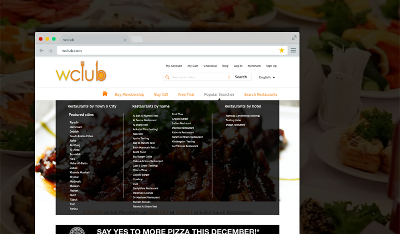 Food Ordering System Php