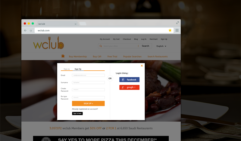 Php Restaurant Booking System