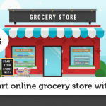 How To Build An Online Grocery Store That Sells?