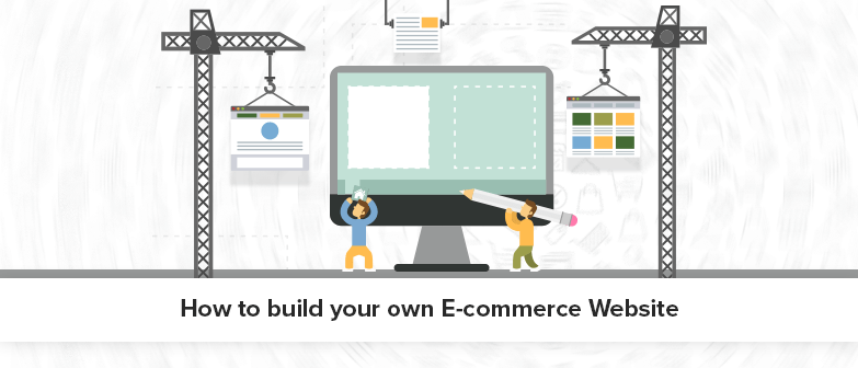 7-Step Guide to Build Your Online Ecommerce Store to Success