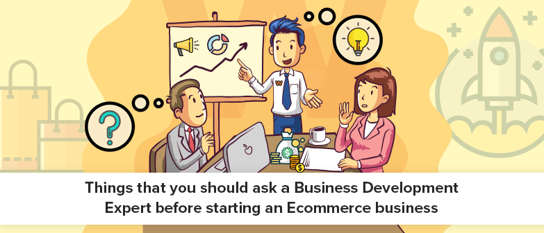 Things To Consider Before Starting An Online Ecommerce Business