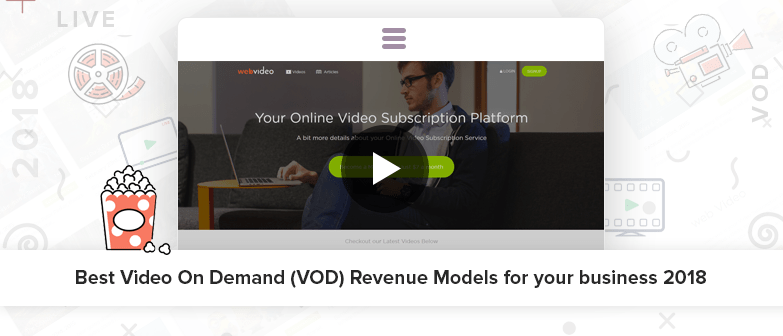 Best-Video-On-Demand-(VOD)-Revenue-Models-for-your-business-2018