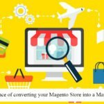 Magento Store into a Marketplace