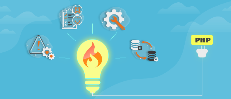Benefits Of Using PHP Framework CodeIgniter For Web Development