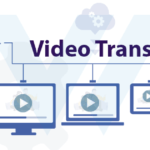 Video-transcoding