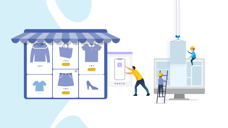 Ecommerce business How To Build An eCommerce Marketplace website