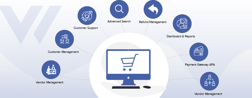 Some Outstanding Features Of Multi-Vendor Marketplace Website