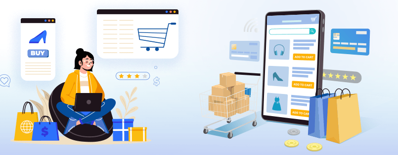 Know Your Ecommerce Marketplace Customers: What They Expect From You?