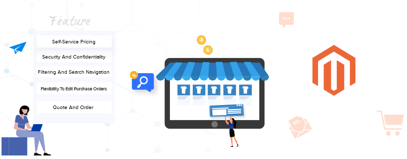 Magento B2B Marketplace: Here Are The Must-to have Features