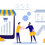 Marketplace Model: The large Shift for B2B businesses