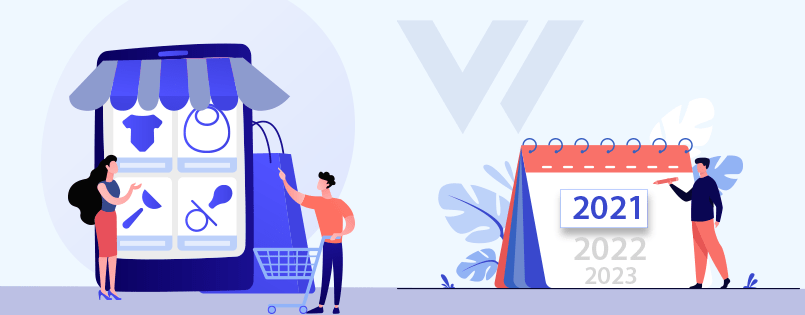Multi-vendor marketplace: Why one need it for ecommerce
