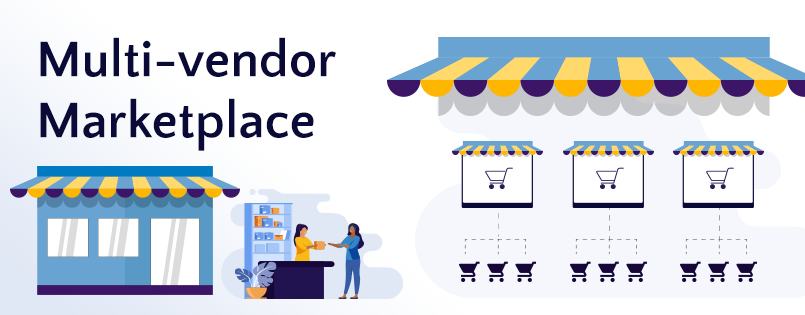 Multi-vendor Store with Magento 2 Marketplace Extension